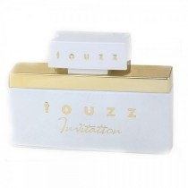 Linn Young - Touzz Invitation - eau de parfum femme - 100ml