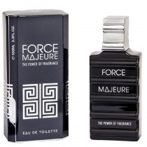 Omerta - Force Majeure The Power of Fragnance - Eau de Toilette Homme - 100ml
