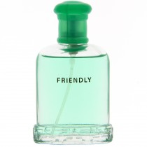 Fragluxe - Fragluxe Friendly - Eau de Toilette Homme - 100ml
