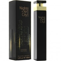 New Brand - Night in NY city - Eau de parfum femme - 100ml