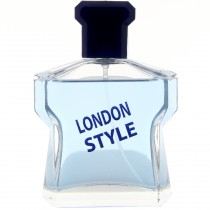 Fragluxe - London Style - Eau De Toilette Homme - 100ml