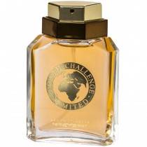 Eau de toilette homme Golden Challenge Limited 100 ml Omerta