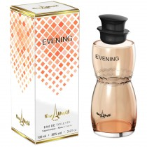 New world - Evening eau de toilette - 100ml