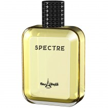 Eau de toilette homme Spectre 100 ml New World