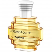 New World - Cosmopomite - eau de toilette - 100ml