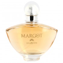 Goldarome - Margot - Eau de parfum femme - 100ml